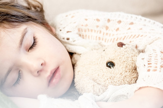 Hypnotherapy for Bed Wetting